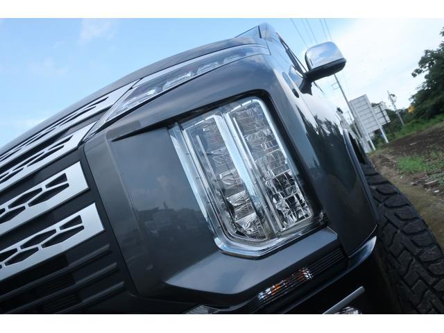 P 4WD XETRIME16インチAW 新品オープンカントリーRTタイヤ 両側電動スライドドア パワーバックドア アラウンドビューモニター KENWOODナビ シートヒーター ステアリングヒーター(63枚目)