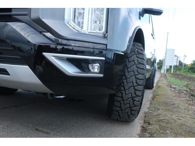 P 4WD XETRIME16インチAW 新品オープンカントリーRTタイヤ 両側電動スライドドア パワーバックドア アラウンドビューモニター KENWOODナビ シートヒーター ステアリングヒーター(64枚目)