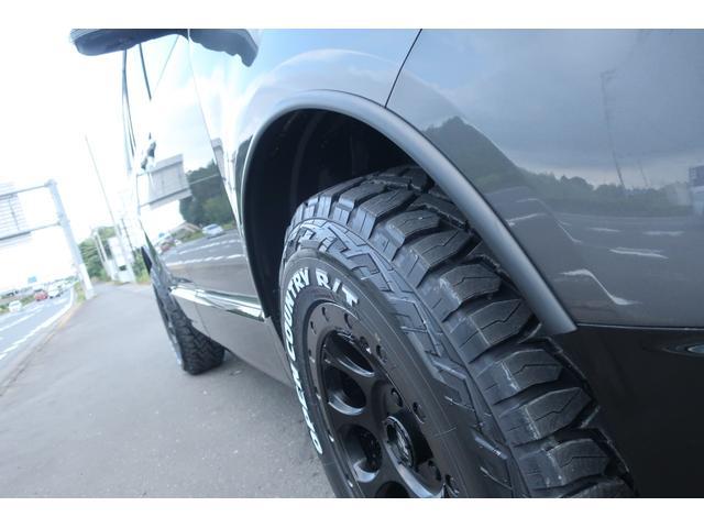 P 4WD XETRIME16インチAW 新品オープンカントリーRTタイヤ 両側電動スライドドア パワーバックドア アラウンドビューモニター KENWOODナビ シートヒーター ステアリングヒーター(66枚目)