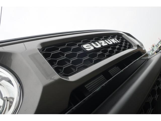 XC 4WD リフトアップ 新品16インチアルミ 新品オープンカントリーRTタイヤ 届出済未使用車 LEDライト レーンアシスト ダウンヒルアシスト クルーズコントロール シートヒーター オーディオレス(7枚目)