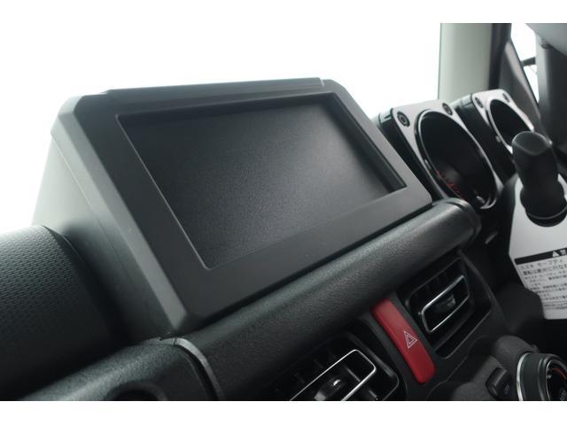 XC 4WD リフトアップ 新品16インチアルミ 新品オープンカントリーRTタイヤ 届出済未使用車 LEDライト レーンアシスト ダウンヒルアシスト クルーズコントロール シートヒーター オーディオレス(10枚目)