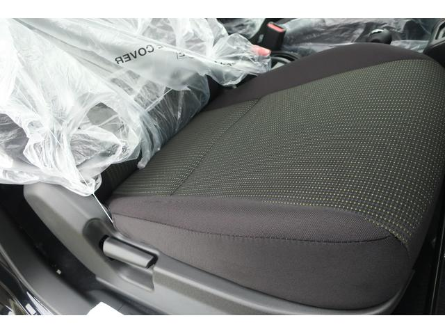 XC 4WD リフトアップ 新品16インチアルミ 新品オープンカントリーRTタイヤ 届出済未使用車 LEDライト レーンアシスト ダウンヒルアシスト クルーズコントロール シートヒーター オーディオレス(12枚目)