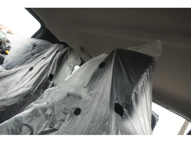 XC 4WD リフトアップ 新品16インチアルミ 新品オープンカントリーRTタイヤ 届出済未使用車 LEDライト レーンアシスト ダウンヒルアシスト クルーズコントロール シートヒーター オーディオレス(15枚目)