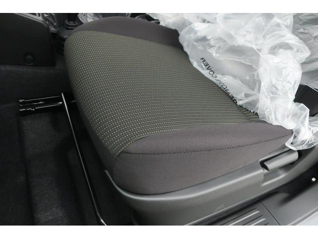 XC 4WD リフトアップ 新品16インチアルミ 新品オープンカントリーRTタイヤ 届出済未使用車 LEDライト レーンアシスト ダウンヒルアシスト クルーズコントロール シートヒーター オーディオレス(16枚目)