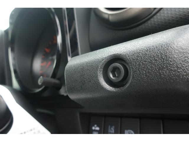 XC 4WD リフトアップ 新品16インチアルミ 新品オープンカントリーRTタイヤ 届出済未使用車 LEDライト レーンアシスト ダウンヒルアシスト クルーズコントロール シートヒーター オーディオレス(23枚目)