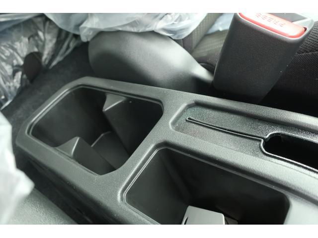 XC 4WD リフトアップ 新品16インチアルミ 新品オープンカントリーRTタイヤ 届出済未使用車 LEDライト レーンアシスト ダウンヒルアシスト クルーズコントロール シートヒーター オーディオレス(42枚目)