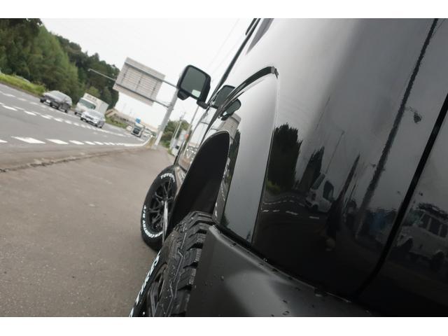 XC 4WD リフトアップ 新品16インチアルミ 新品オープンカントリーRTタイヤ 届出済未使用車 LEDライト レーンアシスト ダウンヒルアシスト クルーズコントロール シートヒーター オーディオレス(58枚目)