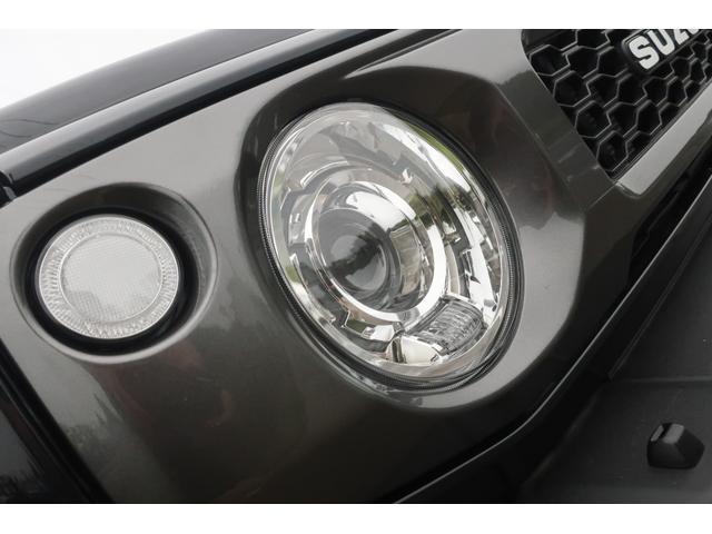 XC 4WD リフトアップ 新品16インチアルミ 新品オープンカントリーRTタイヤ 届出済未使用車 LEDライト レーンアシスト ダウンヒルアシスト クルーズコントロール シートヒーター オーディオレス(59枚目)