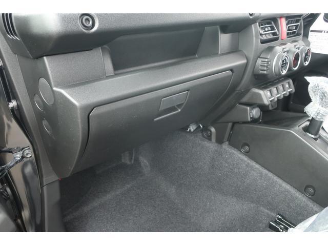 XC 4WD リフトアップ 新品16インチアルミ 新品オープンカントリーRTタイヤ 届出済未使用車 LEDライト レーンアシスト ダウンヒルアシスト クルーズコントロール シートヒーター オーディオレス(70枚目)