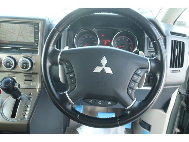 G プレミアム 4WD 社外16INアルミ BFグッドリッチ 純正大型フォグランプ ロックフォードサウンドシステム HDDナビ ETC HIDヘッドライト クルーズコントロール 両側電動スライドドア パワーバックドア(9枚目)