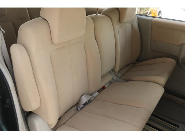 G プレミアム 4WD 社外16INアルミ BFグッドリッチ 純正大型フォグランプ ロックフォードサウンドシステム HDDナビ ETC HIDヘッドライト クルーズコントロール 両側電動スライドドア パワーバックドア(19枚目)