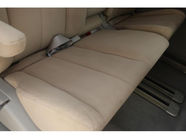 G プレミアム 4WD 社外16INアルミ BFグッドリッチ 純正大型フォグランプ ロックフォードサウンドシステム HDDナビ ETC HIDヘッドライト クルーズコントロール 両側電動スライドドア パワーバックドア(21枚目)