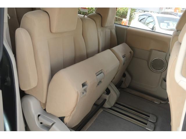 G プレミアム 4WD 社外16INアルミ BFグッドリッチ 純正大型フォグランプ ロックフォードサウンドシステム HDDナビ ETC HIDヘッドライト クルーズコントロール 両側電動スライドドア パワーバックドア(30枚目)