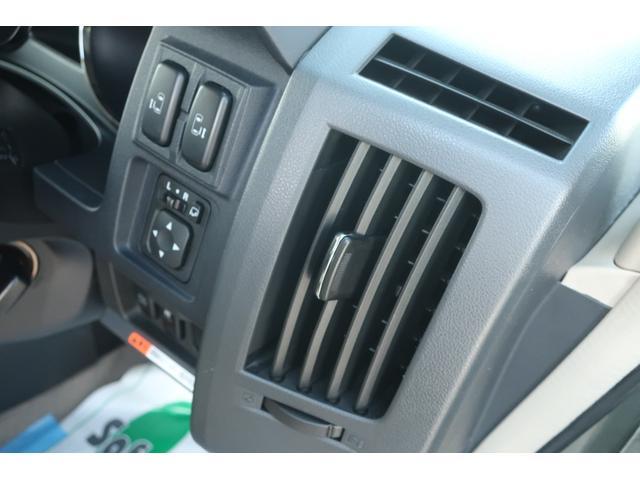 G プレミアム 4WD 社外16INアルミ BFグッドリッチ 純正大型フォグランプ ロックフォードサウンドシステム HDDナビ ETC HIDヘッドライト クルーズコントロール 両側電動スライドドア パワーバックドア(34枚目)