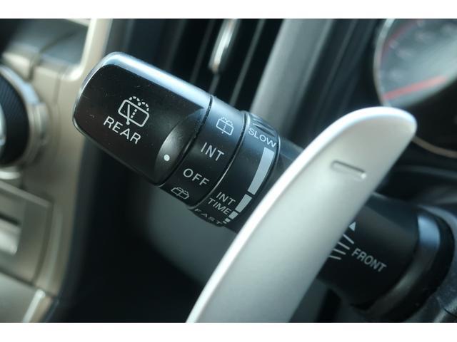 G プレミアム 4WD 社外16INアルミ BFグッドリッチ 純正大型フォグランプ ロックフォードサウンドシステム HDDナビ ETC HIDヘッドライト クルーズコントロール 両側電動スライドドア パワーバックドア(41枚目)