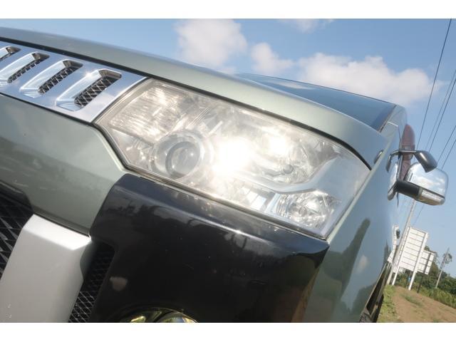 G プレミアム 4WD 社外16INアルミ BFグッドリッチ 純正大型フォグランプ ロックフォードサウンドシステム HDDナビ ETC HIDヘッドライト クルーズコントロール 両側電動スライドドア パワーバックドア(66枚目)