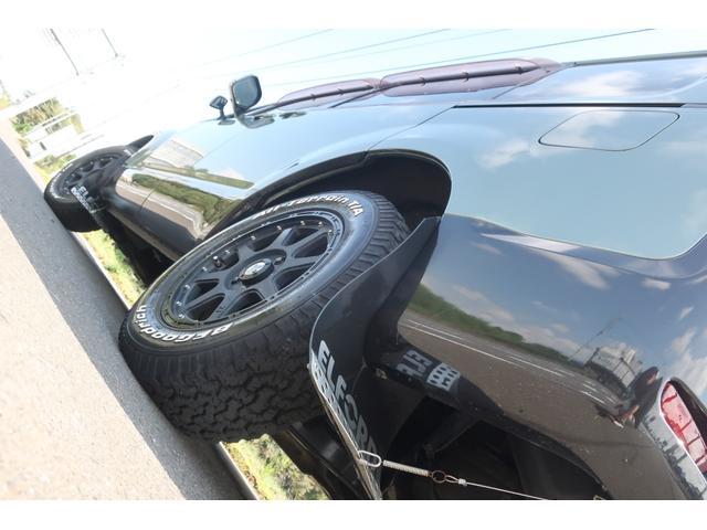 G プレミアム 4WD 社外16INアルミ BFグッドリッチ 純正大型フォグランプ ロックフォードサウンドシステム HDDナビ ETC HIDヘッドライト クルーズコントロール 両側電動スライドドア パワーバックドア(76枚目)