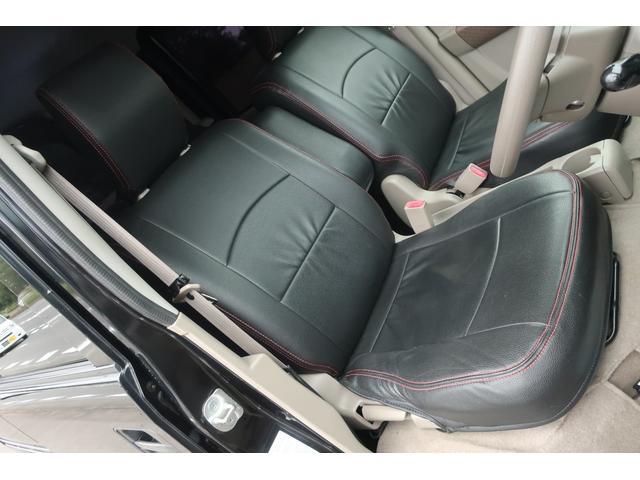 ジョインターボ 4WD 社外HDDナビ 地デジ ETC 社外14インチアルミホイール 新品MUDSTAR A/Tタイヤ クラッツィオシートカバー 両側スライドドア キーレス ヘッドライトレベライザー 純正ゴムマット(12枚目)