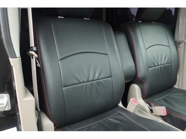 ジョインターボ 4WD 社外HDDナビ 地デジ ETC 社外14インチアルミホイール 新品MUDSTAR A/Tタイヤ クラッツィオシートカバー 両側スライドドア キーレス ヘッドライトレベライザー 純正ゴムマット(14枚目)