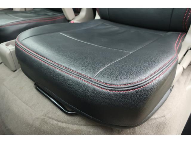 ジョインターボ 4WD 社外HDDナビ 地デジ ETC 社外14インチアルミホイール 新品MUDSTAR A/Tタイヤ クラッツィオシートカバー 両側スライドドア キーレス ヘッドライトレベライザー 純正ゴムマット(36枚目)
