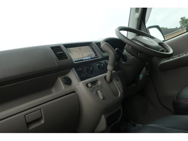 ジョインターボ 4WD 社外HDDナビ 地デジ ETC 社外14インチアルミホイール 新品MUDSTAR A/Tタイヤ クラッツィオシートカバー 両側スライドドア キーレス ヘッドライトレベライザー 純正ゴムマット(38枚目)