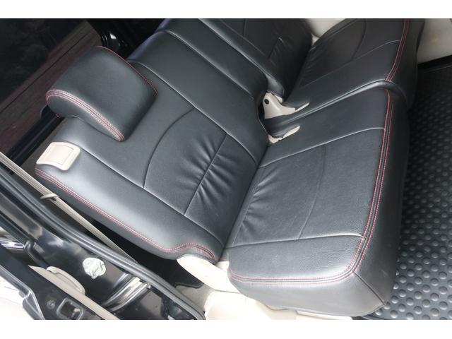 ジョインターボ 4WD 社外HDDナビ 地デジ ETC 社外14インチアルミホイール 新品MUDSTAR A/Tタイヤ クラッツィオシートカバー 両側スライドドア キーレス ヘッドライトレベライザー 純正ゴムマット(47枚目)