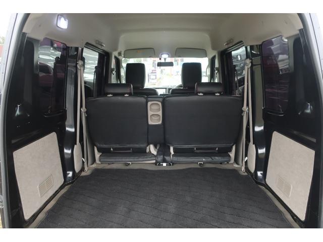 ジョインターボ 4WD 社外HDDナビ 地デジ ETC 社外14インチアルミホイール 新品MUDSTAR A/Tタイヤ クラッツィオシートカバー 両側スライドドア キーレス ヘッドライトレベライザー 純正ゴムマット(48枚目)