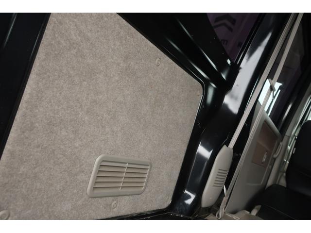 ジョインターボ 4WD 社外HDDナビ 地デジ ETC 社外14インチアルミホイール 新品MUDSTAR A/Tタイヤ クラッツィオシートカバー 両側スライドドア キーレス ヘッドライトレベライザー 純正ゴムマット(52枚目)