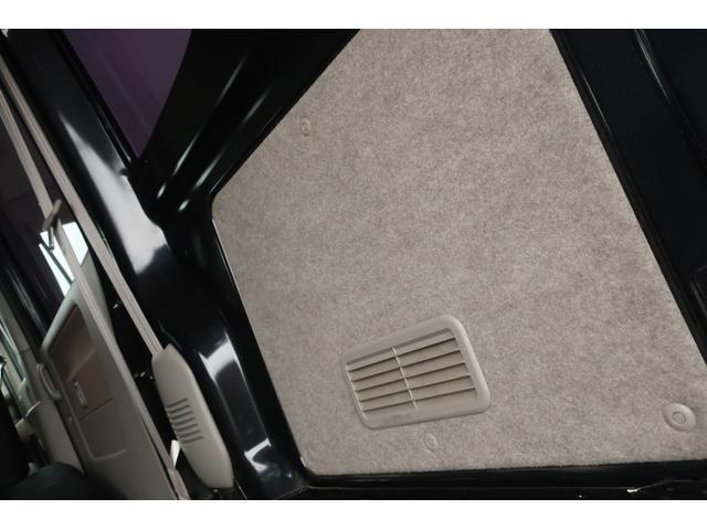 ジョインターボ 4WD 社外HDDナビ 地デジ ETC 社外14インチアルミホイール 新品MUDSTAR A/Tタイヤ クラッツィオシートカバー 両側スライドドア キーレス ヘッドライトレベライザー 純正ゴムマット(53枚目)