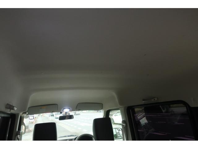 ジョインターボ 4WD 社外HDDナビ 地デジ ETC 社外14インチアルミホイール 新品MUDSTAR A/Tタイヤ クラッツィオシートカバー 両側スライドドア キーレス ヘッドライトレベライザー 純正ゴムマット(55枚目)
