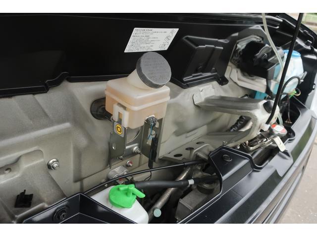 ジョインターボ 4WD 社外HDDナビ 地デジ ETC 社外14インチアルミホイール 新品MUDSTAR A/Tタイヤ クラッツィオシートカバー 両側スライドドア キーレス ヘッドライトレベライザー 純正ゴムマット(77枚目)