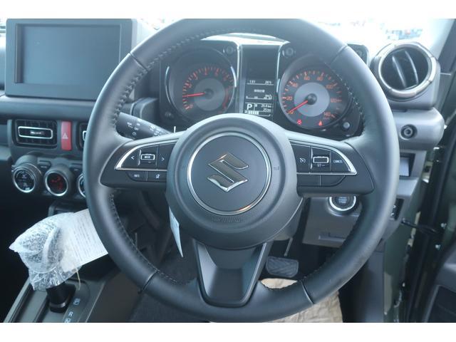 XC 4WD DAMD littleDエアロKIT リフトアップ 新品16インチ 新品ジオランダー レーンアシスト ダウンヒルアシスト LEDライト シートヒーター クルーズコントロール届出済未使用車(9枚目)