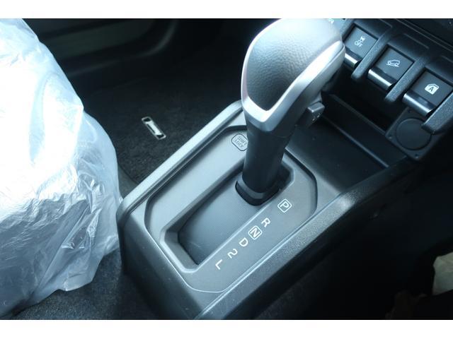 XC 4WD DAMD littleDエアロKIT リフトアップ 新品16インチ 新品ジオランダー レーンアシスト ダウンヒルアシスト LEDライト シートヒーター クルーズコントロール届出済未使用車(35枚目)