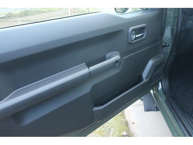 XC 4WD DAMD littleDエアロKIT リフトアップ 新品16インチ 新品ジオランダー レーンアシスト ダウンヒルアシスト LEDライト シートヒーター クルーズコントロール届出済未使用車(42枚目)