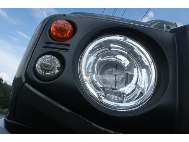 XC 4WD DAMD littleDエアロKIT リフトアップ 新品16インチ 新品ジオランダー レーンアシスト ダウンヒルアシスト LEDライト シートヒーター クルーズコントロール届出済未使用車(49枚目)