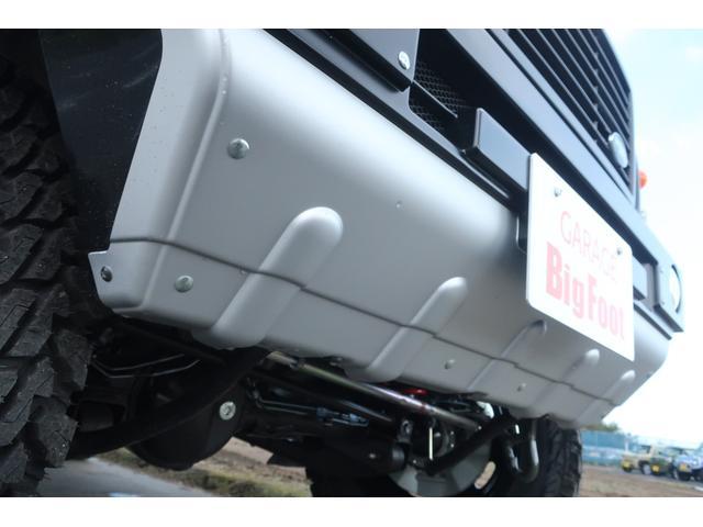 XC 4WD DAMD littleDエアロKIT リフトアップ 新品16インチ 新品ジオランダー レーンアシスト ダウンヒルアシスト LEDライト シートヒーター クルーズコントロール届出済未使用車(51枚目)