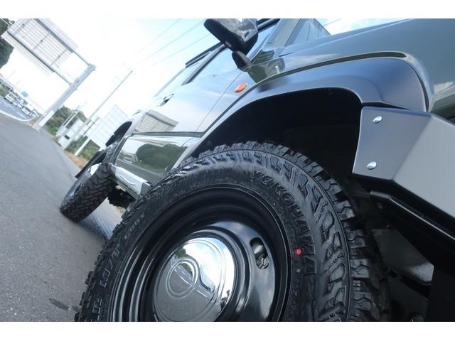 XC 4WD DAMD littleDエアロKIT リフトアップ 新品16インチ 新品ジオランダー レーンアシスト ダウンヒルアシスト LEDライト シートヒーター クルーズコントロール届出済未使用車(57枚目)