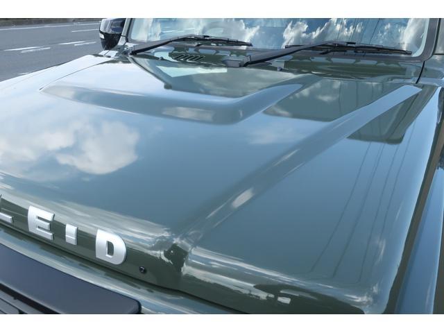 XC 4WD DAMD littleDエアロKIT リフトアップ 新品16インチ 新品ジオランダー レーンアシスト ダウンヒルアシスト LEDライト シートヒーター クルーズコントロール届出済未使用車(58枚目)