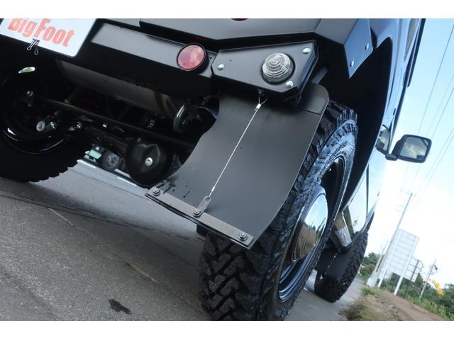 XC 4WD DAMD littleDエアロKIT リフトアップ 新品16インチ 新品ジオランダー レーンアシスト ダウンヒルアシスト LEDライト シートヒーター クルーズコントロール届出済未使用車(66枚目)