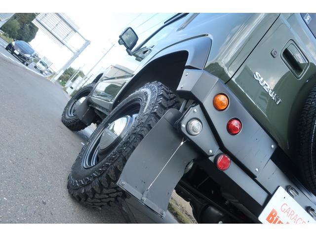 XC 4WD DAMD littleDエアロKIT リフトアップ 新品16インチ 新品ジオランダー レーンアシスト ダウンヒルアシスト LEDライト シートヒーター クルーズコントロール届出済未使用車(68枚目)
