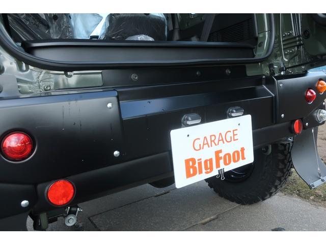 XC 4WD DAMD littleDエアロKIT リフトアップ 新品16インチ 新品ジオランダー レーンアシスト ダウンヒルアシスト LEDライト シートヒーター クルーズコントロール届出済未使用車(72枚目)