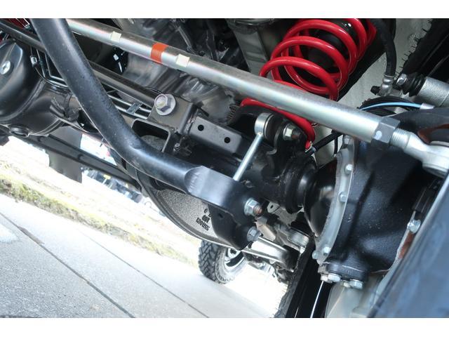XC 4WD DAMD littleDエアロKIT リフトアップ 新品16インチ 新品ジオランダー レーンアシスト ダウンヒルアシスト LEDライト シートヒーター クルーズコントロール届出済未使用車(74枚目)