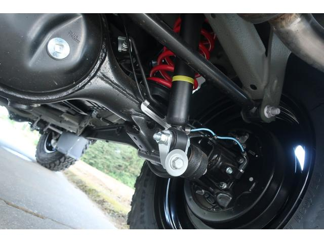 XC 4WD DAMD littleDエアロKIT リフトアップ 新品16インチ 新品ジオランダー レーンアシスト ダウンヒルアシスト LEDライト シートヒーター クルーズコントロール届出済未使用車(76枚目)