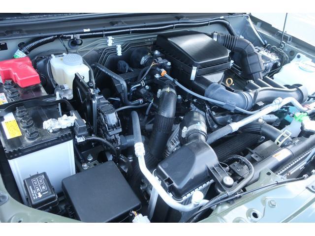 XC 4WD DAMD littleDエアロKIT リフトアップ 新品16インチ 新品ジオランダー レーンアシスト ダウンヒルアシスト LEDライト シートヒーター クルーズコントロール届出済未使用車(77枚目)