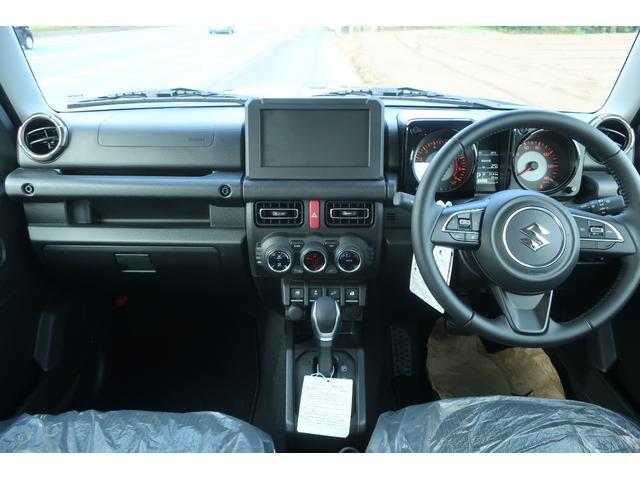 XC 4WD DAMD littleDエアロKIT リフトアップ 新品16インチ 新品ジオランダー レーンアシスト ダウンヒルアシスト LEDライト シートヒーター クルーズコントロール届出済未使用車(80枚目)