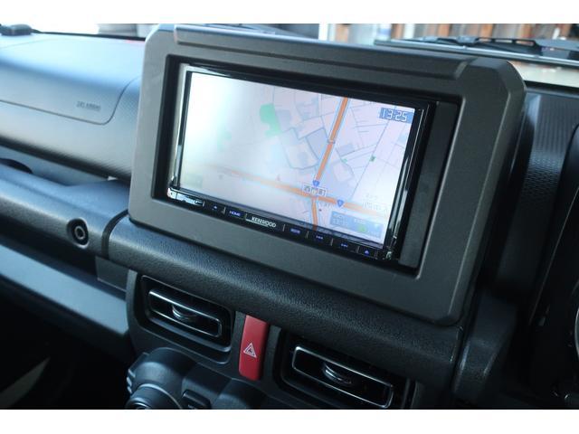 JC 4WD 新品Extreme16インチ TOYOオープンカントリーMTタイヤ KENWOODナビ ETC バックカメラ レーンアシスト ダウンヒルアシスト LEDヘッドライト クルーズコントロール(33枚目)