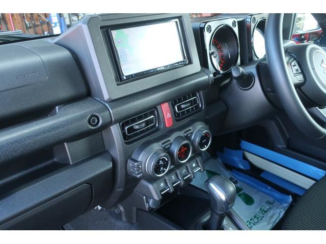 JC 4WD 新品Extreme16インチ TOYOオープンカントリーMTタイヤ KENWOODナビ ETC バックカメラ レーンアシスト ダウンヒルアシスト LEDヘッドライト クルーズコントロール(49枚目)