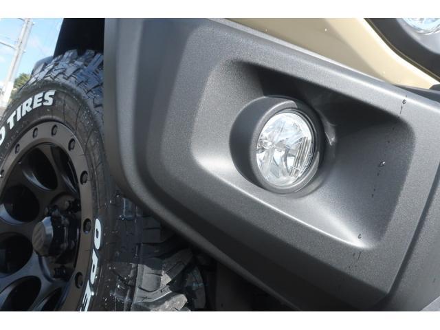 JC 4WD 新品Extreme16インチ TOYOオープンカントリーMTタイヤ KENWOODナビ ETC バックカメラ レーンアシスト ダウンヒルアシスト LEDヘッドライト クルーズコントロール(53枚目)