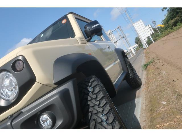 JC 4WD 新品Extreme16インチ TOYOオープンカントリーMTタイヤ KENWOODナビ ETC バックカメラ レーンアシスト ダウンヒルアシスト LEDヘッドライト クルーズコントロール(57枚目)