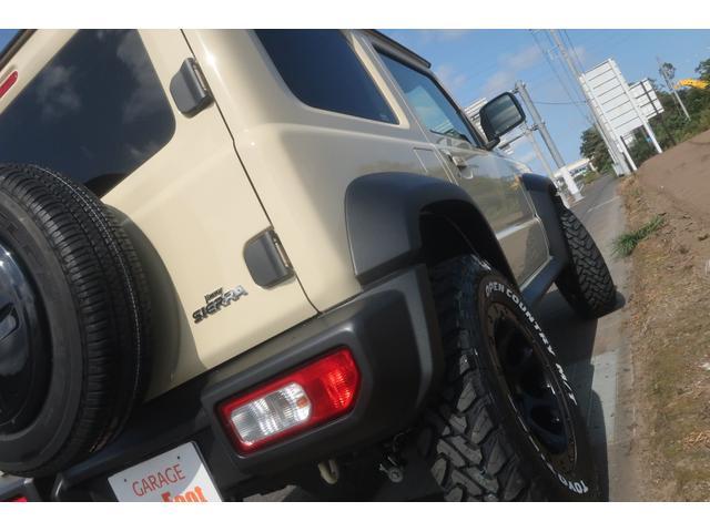 JC 4WD 新品Extreme16インチ TOYOオープンカントリーMTタイヤ KENWOODナビ ETC バックカメラ レーンアシスト ダウンヒルアシスト LEDヘッドライト クルーズコントロール(66枚目)